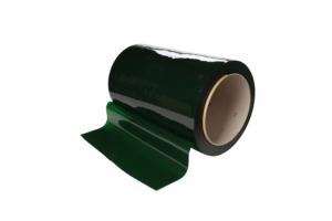 Folia spawalnicza zielona 570mm