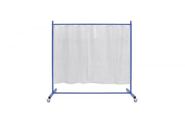 Ekran ochronny transparentny