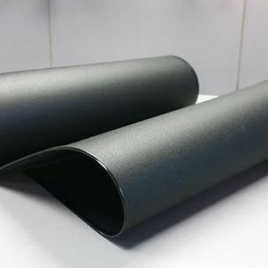 ciemne matowe pasy spawalnicze elastyczne