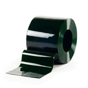 Pasy, lamele spawalnicze zielone, transparentne KIN-4