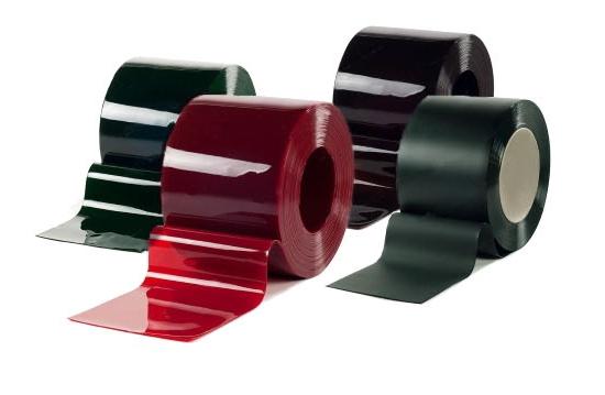 Pasy spawalnicze cztery kolory