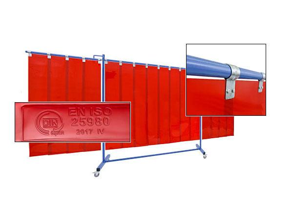 Kiner producent najwyższej jakości osłon ochronnych zgodnych z normą ISO 25980