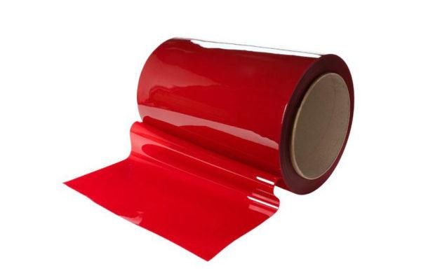 Czerwone pasy spawalnicze 570x1mm